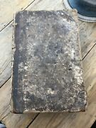 Antique Book 1780 Charlotte Cowley Ladies History Of Britain
