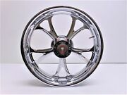 Performance Machine Indian Scout Luxe Rear Wheel 18 X 4.25
