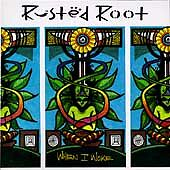 When I Woke By Rusted Root Cd 1994 Mercury Great Condition