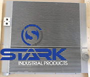 02250224-359 Replacement Sullair Combination Cooler