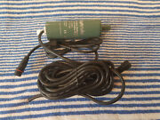 Rule Slimline Submersible And Inline Pump Il280 12vdc 4.5a W/15 Foot Water Cord