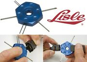 Lisle 57780 Wire Terminal Tool For Late Model Ford Vehicles New Free Shipping