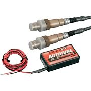 Dynojet At-300 Autotune Kit For Power Commander V Metric Dual Change Motorcycle