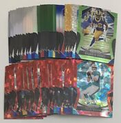 2019 Prizm Football Various Retail Color Parallels Vets Rookies 1-400 You Pick
