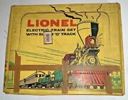 Lionel 2528 Ws General Setbox Only