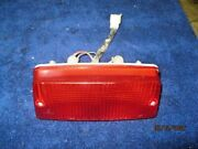 Kawasaki Concours Zg1000 Oem Tail Light Complete Assembly Good Parts 87-06