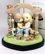 Precious Moments Singapore Thots Exclusive Love Is All Around Le Signed S Butche