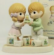 Bnib Singapore Thots Exclusive Loving Every Precious Moments With You, Signed