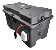 Cep Fortress Waterproof Solar Generator Battery Box With Up To 5000w Inverter 1