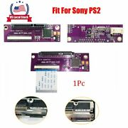 Us New Sata Upgrade Adapter For Sony Ps2 Playstation2 Hard Drive Network Adapter