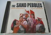 Tg The Sand Pebbles Goldsmith Deluxe Edition Soundtrack Ost Only 3000