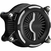 Vance And Hines Black Vo2 Blade Air Filter - 40093 No Ship To Ca