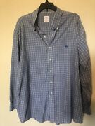 Brooks Brothers Lot Of 11 Shirts