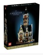 Lego - Haunted House 10273 - New And Sealed - In Hand And Ready To Ship