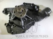 New 1968 1969 Thunderbird Lincoln Mercury Water Pump With 429 460 Engine