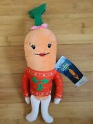 Katie The Carrot And Free Pandp. Popular As Sold Out. Advertised On Tv. Donation Cet