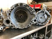2012-17 Chrysler Town And Country Transmission 3.6l Fwd 6 Speed