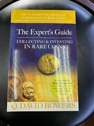 The Expert's Guide To Collecting And Investing In Rare Coins By Q.bowers Paperback