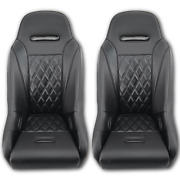 Canam X3 4 Seat Or 2 Seat Suspension Seat Pair