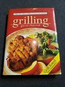 Great Recipes Collection Grilling Gas Or Charcoal