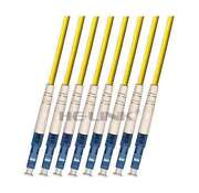 900m Lc-lc Indoor Armored Singlemode 8 Strands Fiber Optic Cable