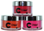 Chisel Solid Collection 3 In 1