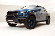 Fab Fours Ff17-d4352-1 Vengeance Front Bumper - 17-20 Ford F-150 Raptor