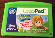 Leap Frog Leap Pad Leap School How Not To Clean Your Room Ultra Ebook