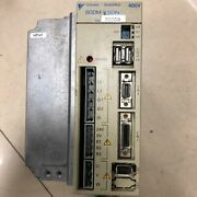One Used For Yaskawa Sgdm-15dn Server Driver Fast Shipping Yp1