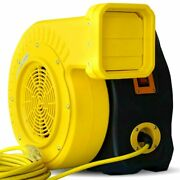Zoom Xlt 1.5 Hp Air Pump Blower Fan For Commercial Inflatable Bounce House 115v