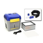 Hakko Fa430-kit1 Fume Extractor And Smoke Absorber With C1571 Nozzle