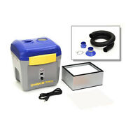 Hakko Fa430-kit2 Fume Extractor And Smoke Absorber With C1572 Nozzle