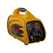 Cps Products Trs600 Sparkless Refrigerant Recovery Machine