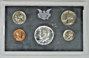 1970-s And 1971-s Us Coin Proof Sets In Original Case   Ac-292