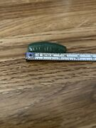 1939 Collectible New York Worlds Fair Heinz Pickle Pin Nice Cond