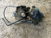 09 Yamaha Grizzly 550 Power Sterring Pump