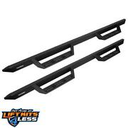 Raptor Gts80ty 4 Magnum Rt Series Gen 2 Side Steps For 2007-2020 Toyota Tundra