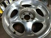 1995 Mustang Cobra Rim Used 5 Spoke W/out Pace Car Option