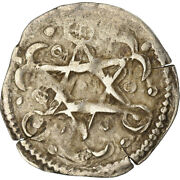 [863538] Coin Belgium Flanders Anonymous Maille C. 1180-1220 Ypres Ef