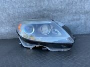 ✔mercedes W216 Cl63 Cl65 Amg Xenon Night Vision Headlight Lamp Right Side Oem