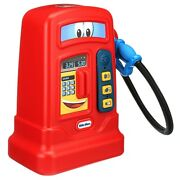 Toy Gas Pump For Cozy Coupe Kids Toy Car Accessories Indoor Outdoor Creative