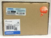 New In Box Omron Cs1d-cpu42s Programmable Controller