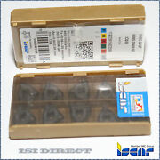 Wnmg 432 Nf Ic8250 Iscar 10 Inserts Factory Pack