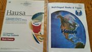 Hausa Language Books And Tapes