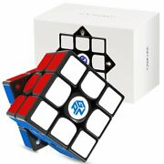 Gan356 Xs Magnetic 3x3x3 Professional Speed Competition Puzzle Magic Cube Toy