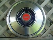 1 73 74 75 76 77 Dodge A 100 Pickup Charger Ramcharger Hubcap Wheel Cover Mopar