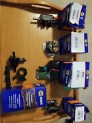 Napa Echlin Engine Management Products / Solenoid Switch, Blower Motor Resister