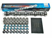 Texas Speed Bfd Chop Monster Camshaft Kit For Chevrolet Gen Iii 6.0l Truck Suv