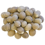 Whole Nutmeg, Dried Indian Spice