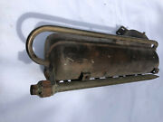 Thermal Resistor Exhaust Manifold, 1975 Bmw 2002. 1975 Only.